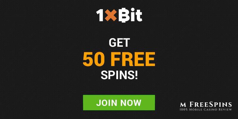 1xBit Mobile Casino Review