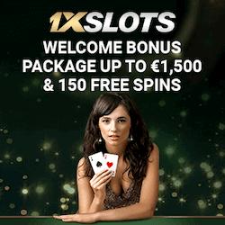 1xslots casino no deposit bonus
