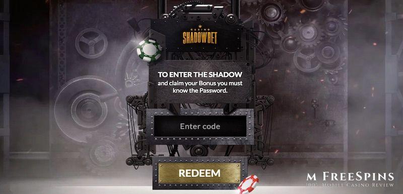 ShadowBet Mobile Casino Review