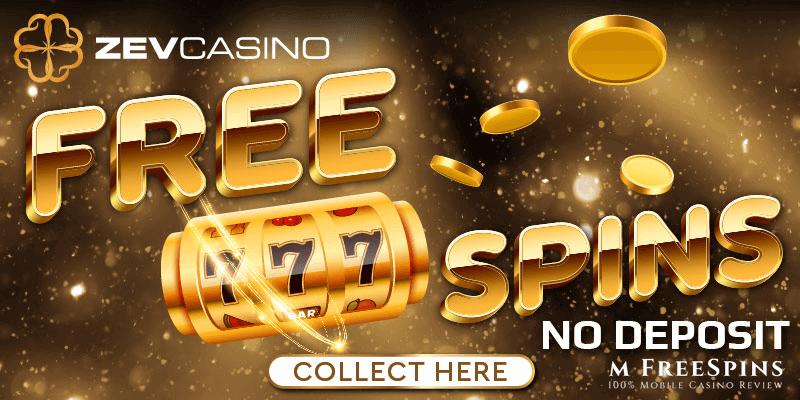 ZevCasino Mobile Casino Review