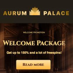 aurumpalace casino no deposit bonus