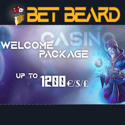 betbeard casino no deposit bonus