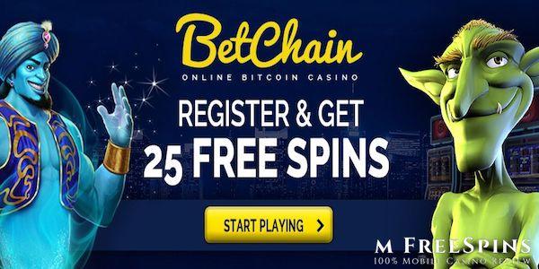 betchain bitcoin casino bonus