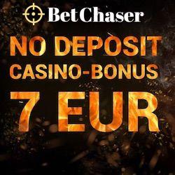 betchaser casino no deposit bonus