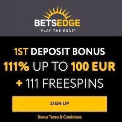 betsedge casino no deposit bonus