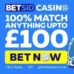 betsid casino no deposit bonus
