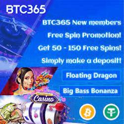 btc365 casino no deposit bonus