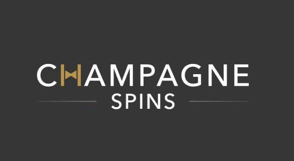 champagne spins btc casino free spins no deposit bonus