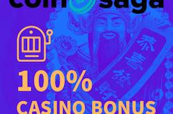 coinsaga casino no deposit bonus