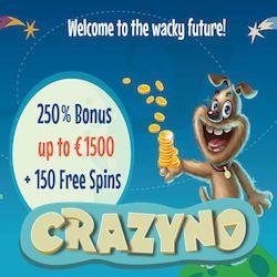 crazyno casino no deposit bonus