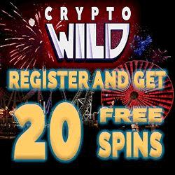 cryptowild bitcoin casino no deposit bonus