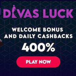 divas luck casino no deposit bonus