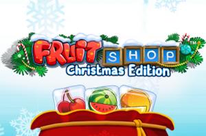 Fruit Shop Christmas - Rizk Casino