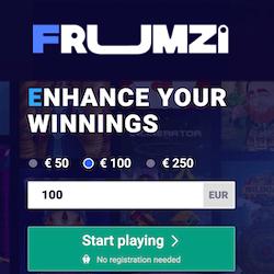 frumzi casino no deposit bonus