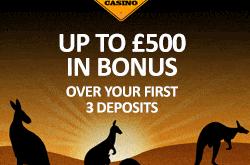 gday casino no deposit bonus