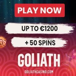 goliath casino no deposit bonus