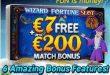 gratorama casino no deposit bonus
