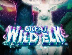 great wild elk free spins