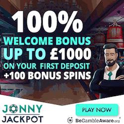 jonny jackpot casino no deposit bonus