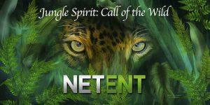 jungle spirit netent slots newcasinofreespins