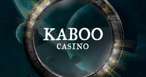 kaboo casino freespins99