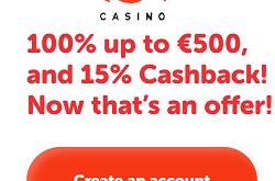 koi casino bitcoin no deposit bonus