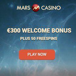 mars casino no deposit bonus