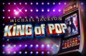 michael Jackson King of Pop free spins no deposit