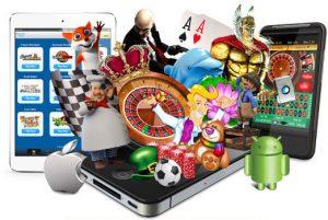 mobile casino free spins no deposit