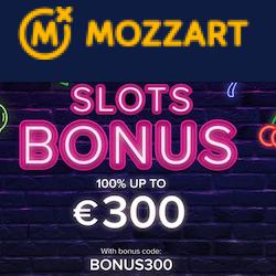 mozzart casino no deposit bonus