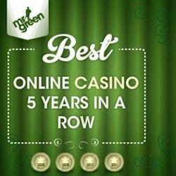 mr green casino no deposit bonus