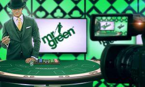 mrgreen casino live casino free spins
