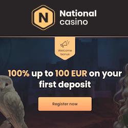 national casino no deposit bonus