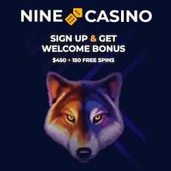 nine casino no deposit bonus