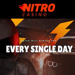 nitro casino no deposit bonus
