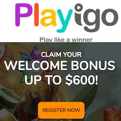 playigo casino no deposit bonus