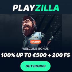 playzilla casino no deposit bonus