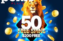 pokie place casino no deposit bonus