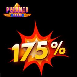pyramid spins casino no deposit bonus