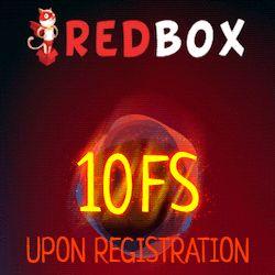redbox casino free spins no deposit bonus