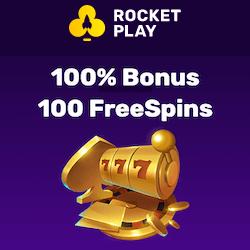 rocketplay casino no deposit bonus