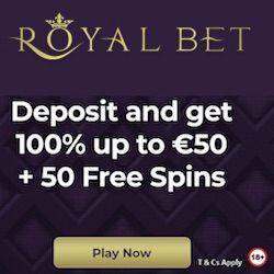 royalbet casino no deposit bonus