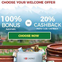 scasino no deposit bonus