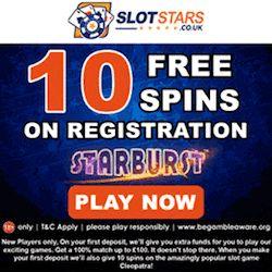 slot stars casino no deposit bonus