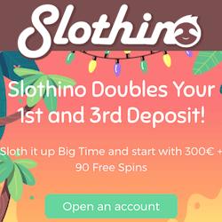 slothino casino no deposit bonus