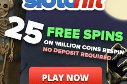 slotohit casino no deposit bonus