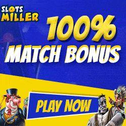 slotsmiller casino no deposit bonus
