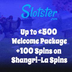 slotster casino no deposit bonus