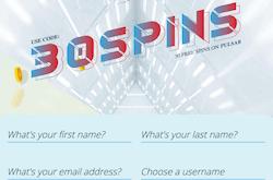 spinfinity casino no deposit bonus