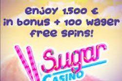 sugar casino no deposit bonus